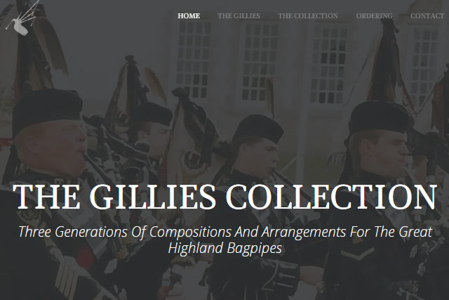 Gillies Collection